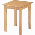 119 End Table [119-ACF]