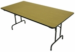 12000 Series Rectangular Folding Table [122448-AP]