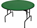 12000 Series Round Folding Table [1248CR-AP]
