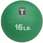 16 lb Medicine Ball-Green [BSTMB16-FS-BODY]