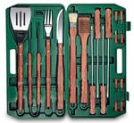 18-Piece BBQ Set [748-00-121-000-0-FS-PNT]
