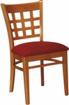 1853 Side Chair - Grade 1 [1853-GRADE1-ACF]