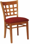 1853 Side Chair - Grade 2 [1853-GRADE2-ACF]