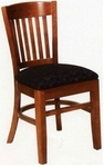 1917 Side Chair - Grade 1 [1917-GRADE1-ACF]