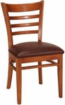 1977 Side Chair with Upholstered Seat - Grade 1 [1977-GRADE1-ACF]