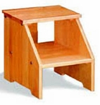2 Step Stool [410-FS-HALE]