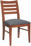 2196 Side Chair with Upholstered Seat - Grade 1 [2196-GRADE1-ACF]