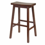 29''H Saddle Seat Stool [94089-FS-WWT]