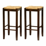 29'' Rush Stool-Set of 2 [94770-FS-WWT]