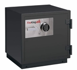 Two Hour Fire and Burglary 3.2 Cu. Ft. Capacity Safe [KR2115-2-FS-FK]