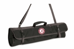 3 Piece BBQ Tote - Black- University of Alabama Digital Print [749-03-175-004-0-FS-PNT]