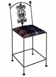 30'' Vineyard Barstool [3030-7-FS-GCM]