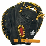 33'' Prep Catcher's Leather Mitt [MCCM101X-FS-AC]