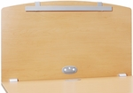 Back Privacy Panel for Model 55139 - Maple [55152-MPL-MFO]