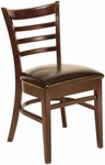 3977 Stacking Chair w/ Slip Seat - Grade 1 [3977-GRADE1-ACF]