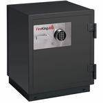 Two Hour Fire and Burglary 4.5 Cu. Ft. Capacity Safe [KR2021-2-FS-FK]