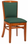 403 Side Chair with Upholstered Back & Seat - Grade 1 [403-GRADE1-ACF]