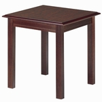 419 End Table [419-ACF]