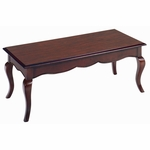 4318 Provincial Style Cocktail Table [4318-ACF]