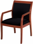 4900 3'' Upholstered Web Seat Guest Chair [FB4921-IFK]