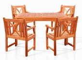 5 Piece Dining Sets