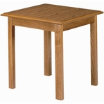 519 End Table [519-ACF]