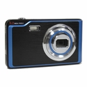 5MP Digital Camera with Flash and 2.4'' LCD
