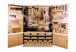 60'' General Shop Tool Storage Cabinet [TC-12-SHA]