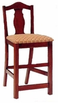 6181 Traditional Bar Stool - Grade 2 [6181-GRADE2-ACF]