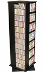 63'' Large Revolving Media Tower [2391-FS-VH]