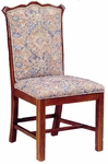 642 Chippendale Side Chair - Grade 1 [642-GRADE1-ACF]
