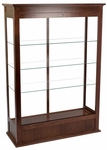 651 Classic Series Sliding Door Display Case [651M-CLA]