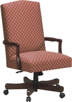 7899 Ergonomic Chair w/ Spring Back & Seat - Grade 1 [7899-GRADE1-ACF]