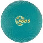 8.5'' Playground Ball in Green [PG85GN-FS-CHS]