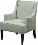 8302 Health Care Senior Living Guest Room Accent Arm Chair [8302-FS-HKM]