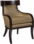 8321 Health Care Senior Living Guest Room Accent Arm Chair [8321-FS-HKM]