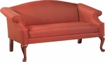8607-75 Health Care Senior Living Sofa [8607-75-FS-HKM]
