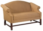 8611-65 Health Care Senior Living Love Seat [8611-65-FS-HKM]