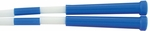 9'' Plastic Segmented Jump Rope in Blue and White - Set of 6 [PR9-FS-CHS]