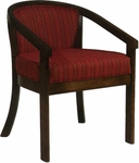 9657 Lounge Chair - Grade 2 [9657-GRADE2-ACF]