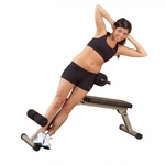 AB Board HyperExtension [BFHYP10-FS-BODY]