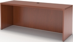 Aberdeen 60'' W Credenza - Cherry [ACD6024LCR-FS-MAY]