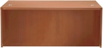Aberdeen 60'' W x 30'' D x 29.5'' H Straight Front Desk - Cherry [ARD6030LCR-FS-MAY]