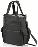 Activo Waterproof Tote - Black [614-00-175-000-0-FS-PNT]