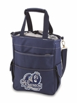 Activo Waterproof Tote - Navy- Old Dominion University Digital Print [614-00-138-884-0-FS-PNT]