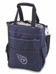 Activo Waterproof Tote - Navy Tennessee Titans Digital Print [614-00-138-314-2-FS-PNT]