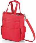 Activo Waterproof Tote - Red [614-00-100-000-0-FS-PNT]