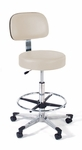 Adjustable Lab Stool [862-FS-INT]
