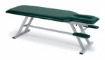 Adjustable Treatment Table With Armrest - 28 Inches [8700-FS-WIN]