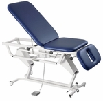 ADP-300 Treatment Table with Footswitch [ADP300-00112F-FS-CG]